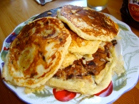 featured buttermilk pancake