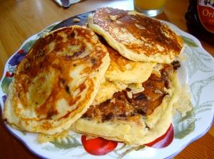 featured buttermilk pancake