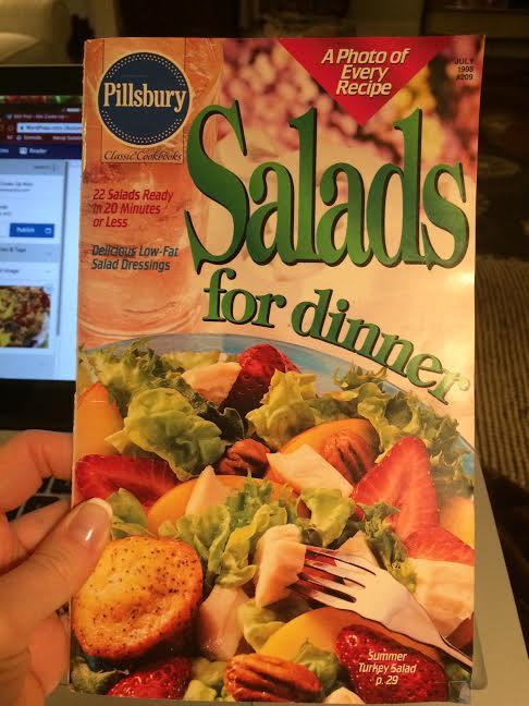 saladbook